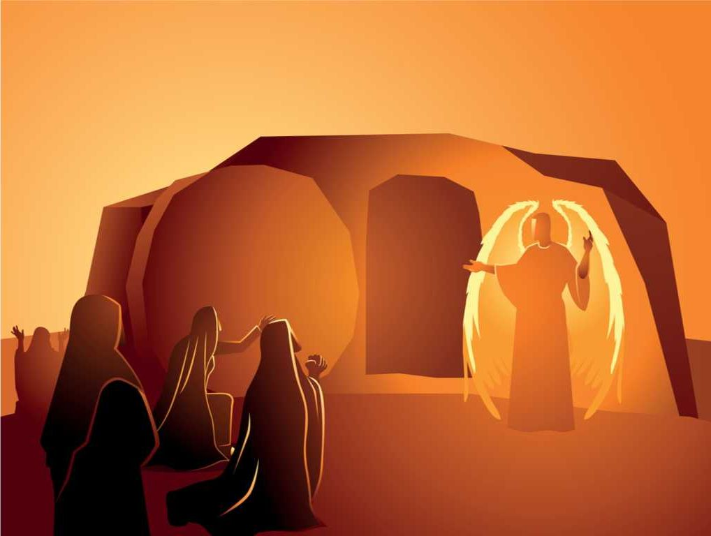 1_risurrezione Gesù_