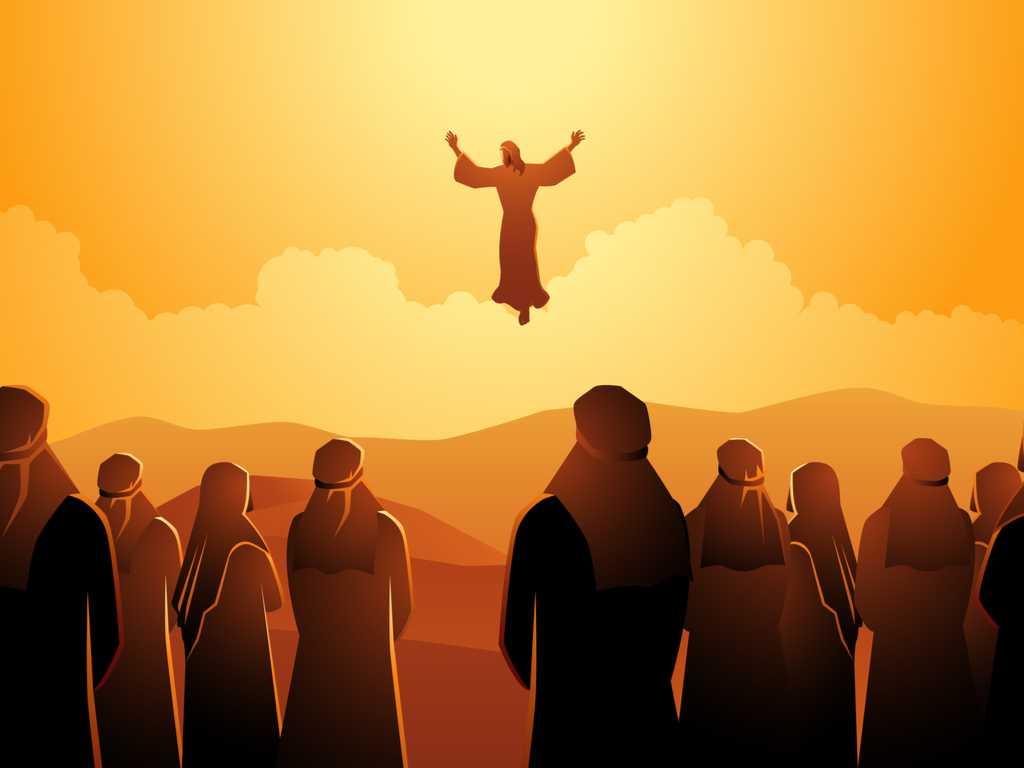 2_ ascensione Gesù_